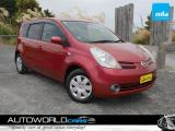 2005 NISSAN NOTE 1.5L -only 65,000km! in Southland