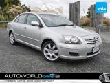 2009 TOYOTA AVENSIS 2.0L auto in Southland