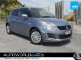 2014 SUZUKI SWIFT XL 1.3L Auto in Southland