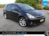 2004 TOYOTA WISH Z   6 seater - Low 67,000km! in Southland