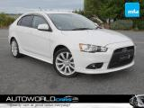 2009 MITSUBISHI GALANT 2.0L Sport hatch in Southland