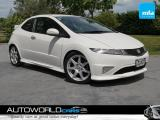 2011 HONDA CIVIC TYPE R EURO in Southland