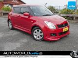 2008 SUZUKI SWIFT XG Aero 1.3L auto in Southland