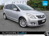 2007 MAZDA MPV 23C Sporty package in Southland