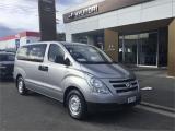 2018 Hyundai iLoad 2.5 CRDi M6 3S in Otago