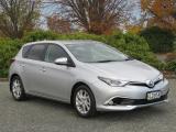 2017 Toyota Corolla Hybrid in Southland
