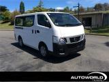2017 Nissan Caravan Nv350 in Canterbury