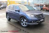 2013 Honda CR-V SPORT 4WD 2.4L Petrol Automatic NZ in Canterbury
