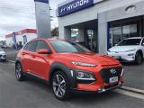 2019 Hyundai Kona 2.0 Elite 2WD in Otago