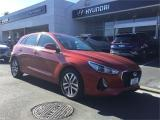 2018 Hyundai i30 PD 2.0 A6 in Otago