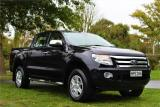 2014 Ford Ranger 3.2L Diesel XLT Double Cab 4x4 in Canterbury