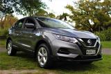 2019 Nissan Qashqai ST 2.0L Petrol CVT in Canterbury