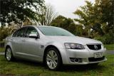 2013 Holden Commodore Z-Series 3.0L V6 in Canterbury