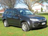 2012 Subaru Forester X AWD in Southland