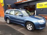 2006 Subaru FORESTER 4WD ONLY 52030 Ks in Otago