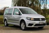 2016 Volkswagen Caddy TSI Mobility 1.4L Petrol 7 S in Canterbury