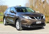 2014 Nissan Qashqai ST 2.0L Petrol CVT in Canterbury