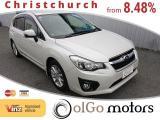 2012 Subaru Impreza 2.0i 4WD new shape Cruise Cntr