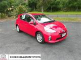 2012 Toyota Prius c NZ NEW in Otago