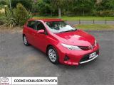 2014 Toyota Corolla GX in Otago