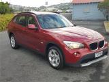 2011 BMW X1 sDrive 20d SE in Otago