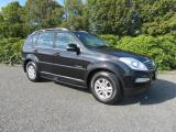 2014 Ssangyong Rexton Teammate AWD 7 seater in Southland