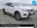2015 NISSAN NAVARA ST 4WD 2.3TD D/cab auto in Southland