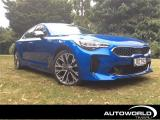 2018 Kia Stinger GT-Line 2.0PT/8At in Canterbury