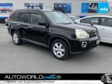 2007 NISSAN X-TRAIL 2.0L 4WD in Southland