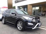 2013 Hyundai Santa Fe DM 2.2D Elite 7S in Otago