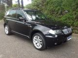 2007 BMW X3 Motor Sport Factory Sports Package 3 l in Southland