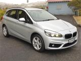 2016 BMW 218i Active Tourer Sport Line in Otago