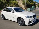 2015 BMW X4 xDrive 20d M Sport in Otago