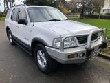 2002 FORD EXPLORER XLT in Southland