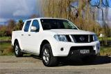 2015 Nissan Navara ST-X 2.5L Diesel 4WD Double Cab in Canterbury