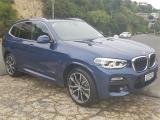 2018 BMW X3 xDrive 20d M Sport + Innovations in Otago
