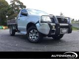 2012 Toyota Hilux 4WD 3.0TD Flat Deck in Canterbury