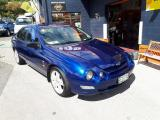 2000 Ford FALCON XR6 TOW BAR,4 NEW TYRES in Otago