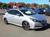 2017 Nissan LEAF G FULL ELECTRIC EV in Canterbury