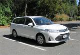 2018 Toyota Corolla GX 1.5P/CVT in Canterbury