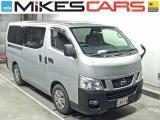 2014 Nissan Caravan NV350 2.5TD DX - 66,409km in Otago