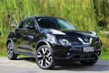 2018 Nissan Juke Turbo 1.6L Petrol 4WD in Canterbury