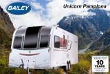 2017 Bailey Unicorn Pamplona in Marlborough