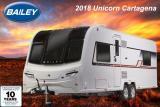 2018 Bailey Unicorn Cartagena in Marlborough