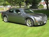 2006 Chrysler 300 V8 in Southland