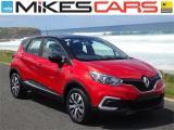 2020 Renault Captur Zen Phase 2 in Otago