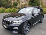 2018 BMW X3 xDrive M40i Blackfire Edition in Otago