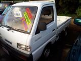 1992 Suzuki CARRY TRUCK CARRY TRUCK in Otago