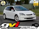 2005 Honda Civic Type R * EP3 / K20A * No Deposit