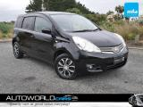 2008 NISSAN NOTE 1.5 auto in Southland
